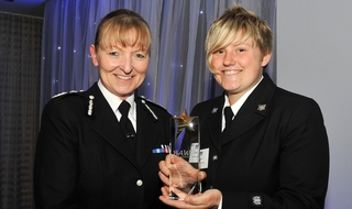 Outstanding women recognised at BAWP awards