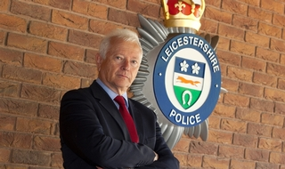 Leicestershire PCC signs off with thank you awards