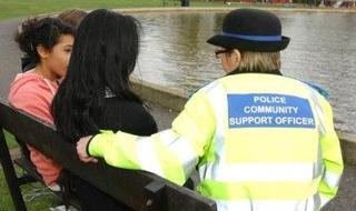 'Make sacking officers easier to protect PCSOs'