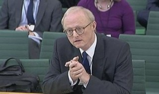 Tom Winsor 'Has Applied To Become HMIC Chief'