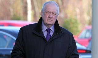 David Duckenfield: Facing 95 manslaughter charges