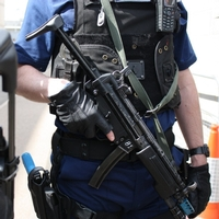 Armed police sent to more than 5,000 routine incidents
