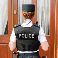 Solicitor labelled 'unprofessional' by officer seeks damages from force