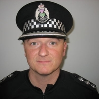 New commander's got the biggest job in UK policing