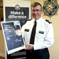 PSNI 'breaking down barriers' to recruitment process