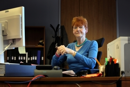 Dame Vera Baird: 'Many are discouraged by what looks like scrutiny of whether they are suitable or worthy'