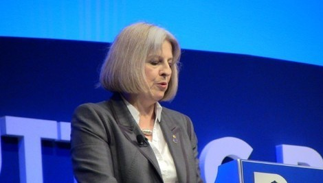 Home Secretary: Forces To Transfer Resources To IPCC
