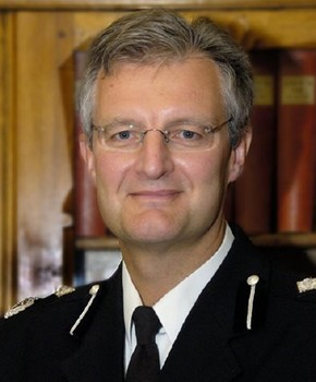 Chief Rapped For Hillsborough Email
