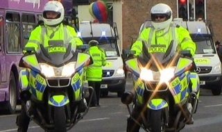 Roads policing cuts: Motorcyclist deaths could increase