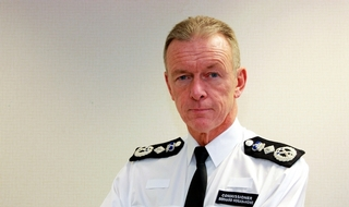 Rise in traditional crimes 'worrying', says Met Police chief