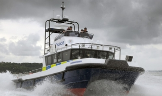 Hampshire Constabulary's Marine Unit could be disbanded next April