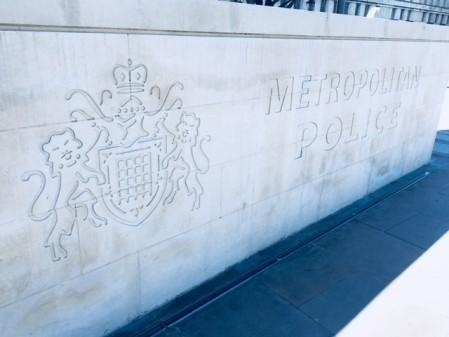 Met Police: Initiating misconduct proceedings