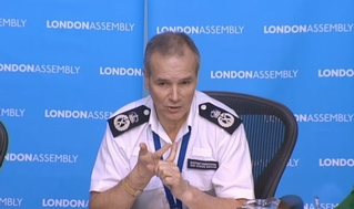 Assistant Commissioner: Officers 'like to have a bank of rest days'