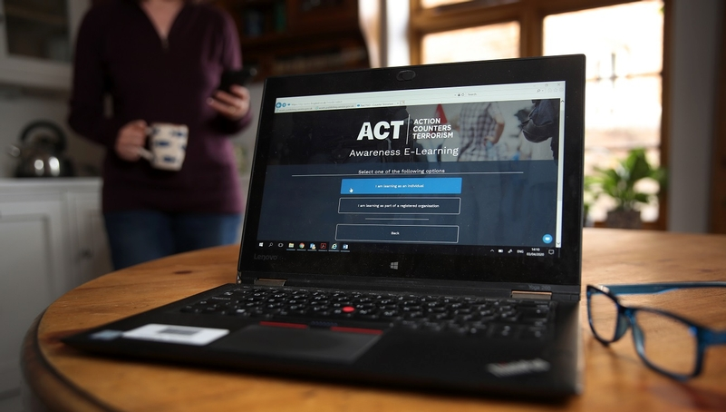 ACT online course launches updated version for anniversary