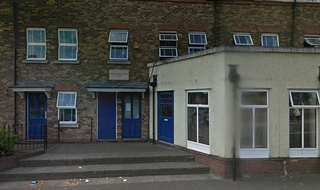 The Foyer, Braintree, where police were called to deal with an intruder. Photo: Google Streetview