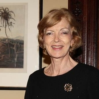 Fiona Woolf: 'I'm not a member of the establishment'