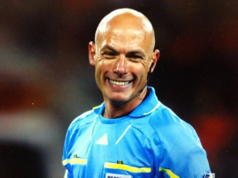 Special Feature: Howard Webb - From Officer To Whistleblower