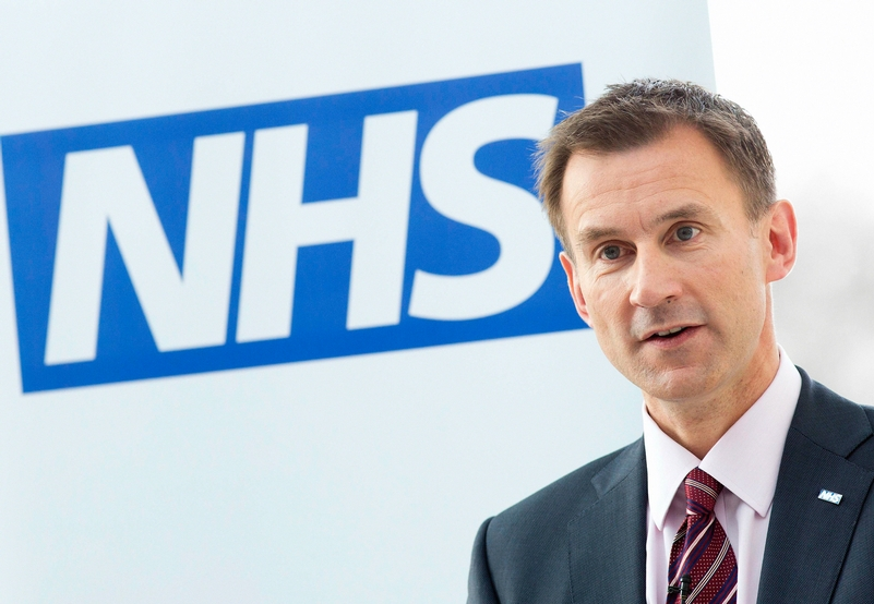 Health Secretary Jeremy Hunt: We cannot bring back loved ones who have been lost