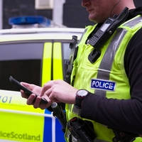 Police Scotland completes roll out of mobile notebook devices
