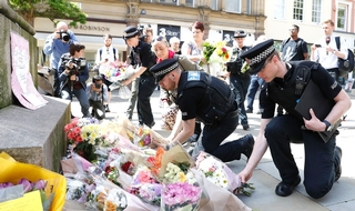 The horror in Manchester: A reflection on terror tactics