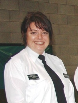 Female Police Awards: Community Champion Honoured