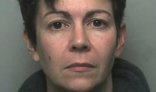 Senior officer jailed for 'petty thefts'