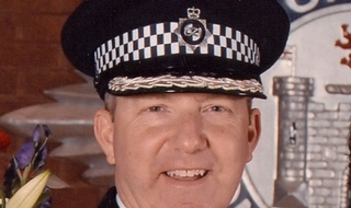 Chief constable on extended sick leave