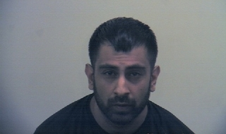 Mohammed Anwaar. Photo: South Yorkshire Police