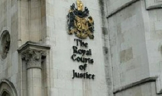 Human rights custody claim can be heard