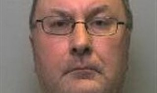 Prison For PCSO Sex Offender
