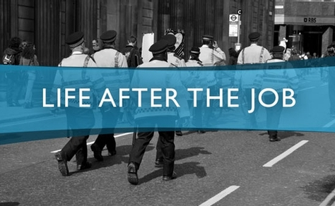 Life after the Job: John Briggs