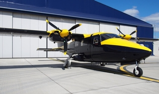 NPAS defends £10m fixed-wing aircraft procurement