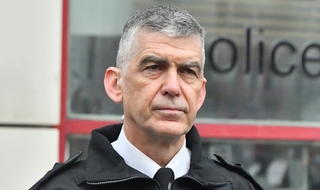 Avon and Somerset chief constable Andy Marsh to step down