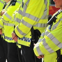 Majority of police officers 'don't trust leaders'