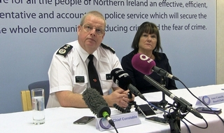 PSNI to pilot single officer patrolling