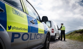 'Ageing' fleet in focus after officers suffer carbon monoxide poisoning