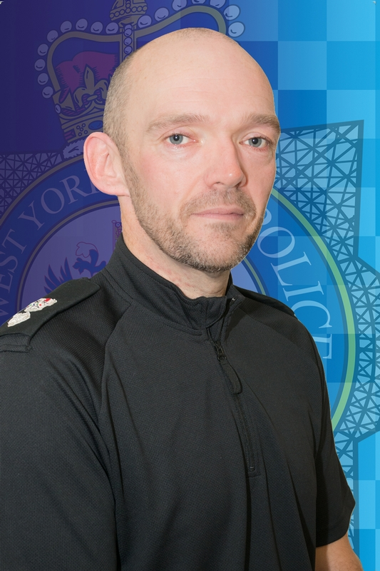 Chief Superintendent Scott Bisset: New NPAS head