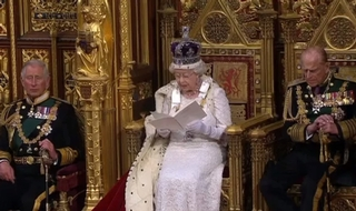 Ten important policies in the Queen's Speech