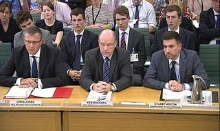 Mixed rulings in two Plebgate hearings