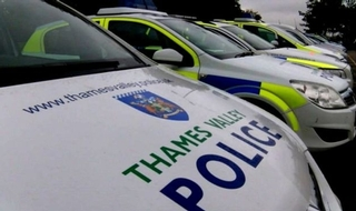 Thames Valley: Gross misconduct investigation