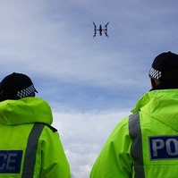 Specials to run new drone unit