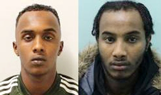 Gang members who exploited teen prosecuted under Modern Slavery Act