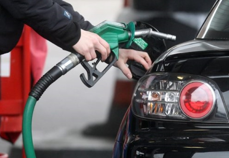 Deterrent: Fit all petrol pumps with pre-pay devices, says CC Simon Cole