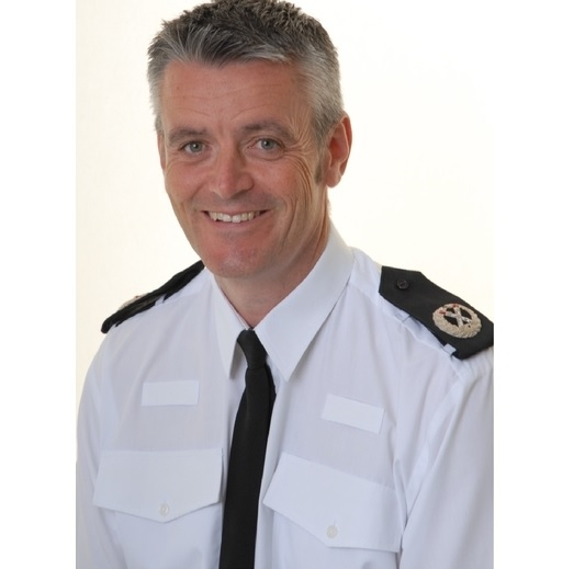 Lee Freeman has been picked to take over at Humberside Police