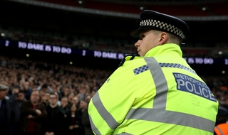 Football-related arrests continue to plummet