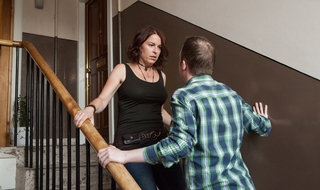 Forces trial new domestic abuse tool