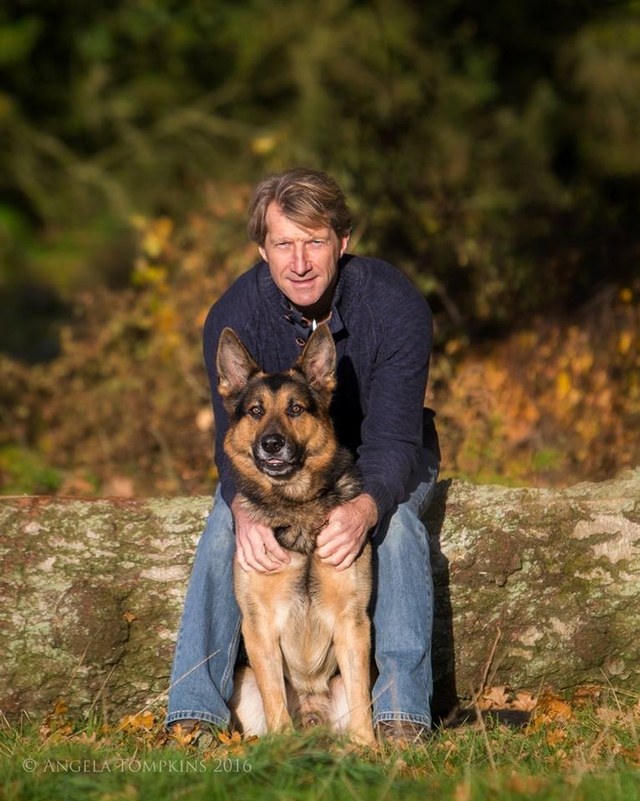 'Will be missed': Nero the German Shepherd