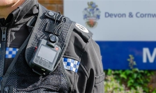 Rural forces roll-out bodycams
