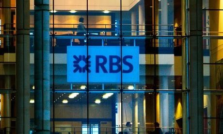 RBS Bankers Arrested In Fraud Probe