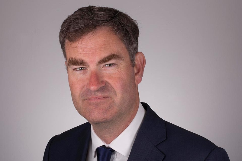 David Gauke: Complex crimes simply not around five years ago